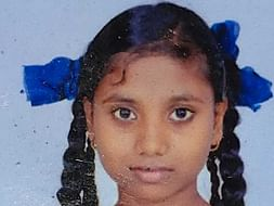 Help 13 Years Old Shanti Recover From Liver Damage
