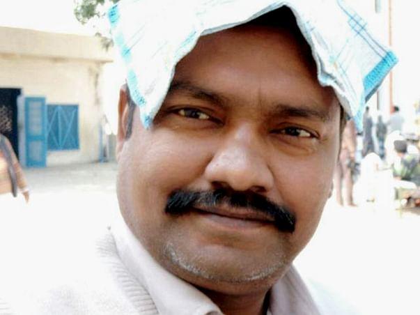 Help Madan Sir's Family