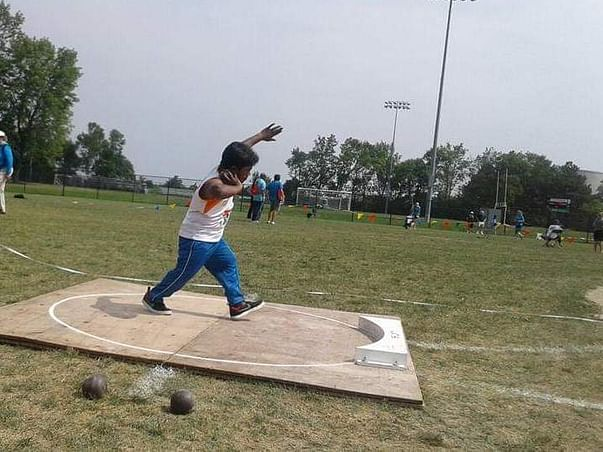Help Me, Prakash, Participate In IWAS World Games 2020