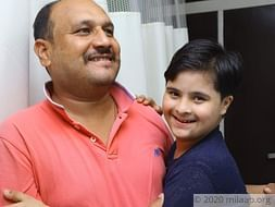 Bhumi Kaushik needs to undergo a heart surgery as soon