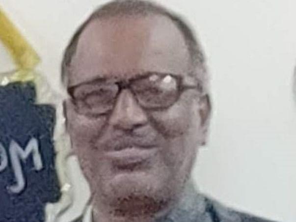 Vinayak Patil Needs Your Help To Fight Sinonasal Carcinoma