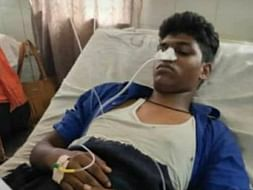 Support Pramod To Recover!