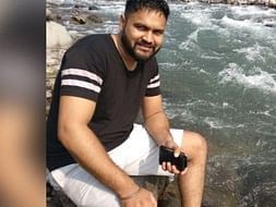 26 Years Old Amritpal Singh Needs Your Help To Fight Leukemia