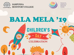 Make the children's day special for 500 underprivileged kids.