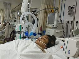 Little Mahek Is Fighting For Her Life. Please Save Her