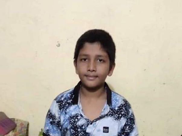Help Me Save Siddhant From Cancer