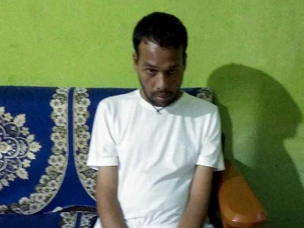 Help My Friend Sridhar Sethi Fight Focal Anterior Horn Cell Disease