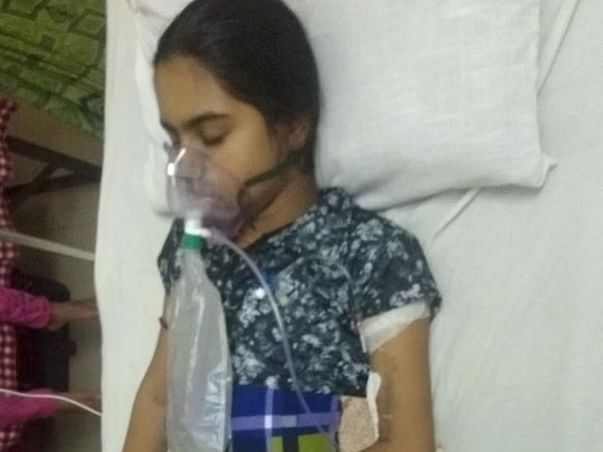 Help Kritika Fight A Plastic Anemia