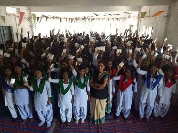 EJJAT PROJECT: Menstrual Hygiene in Adolescent Girls