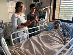 Help Vijay Recover