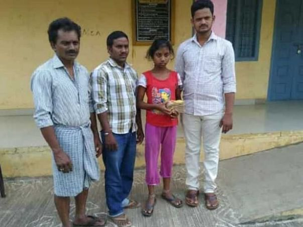 This 12 Year's Old Needs Your Support To Undergo Liver Transplantation