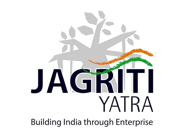 Help Me Raise Fund For Jagriti Yatra