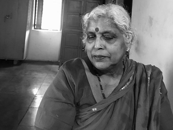 Support Nirmala Salunke Recover From Liver Cirrhosis