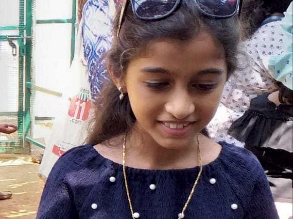11 Years Old Moksha Jain Needs Your Help To Fight Bone Neoplasm