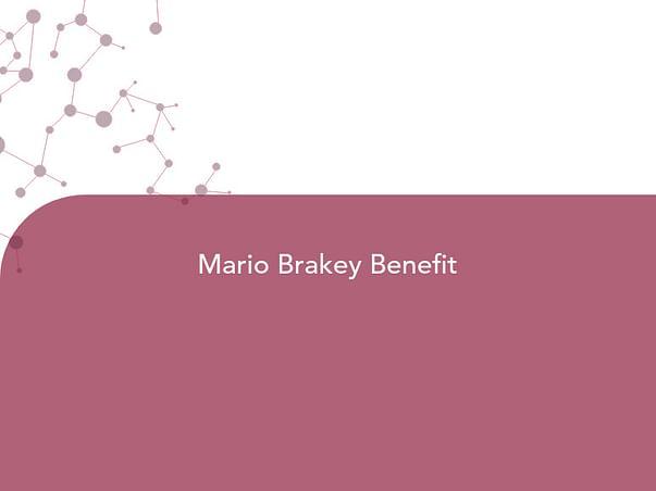 Help Mario Brakey