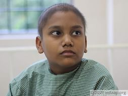 Help Muthukumaran Recover From ALL