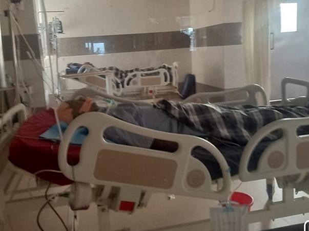 Help My Brother Undergo Brain Surgery