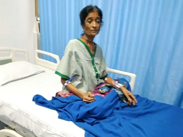 Help My Mother Fight Chronic Liver Disease