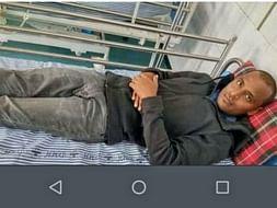 Help Sunil Haribhau Ghule Fight Acute Myeloid Leukemia