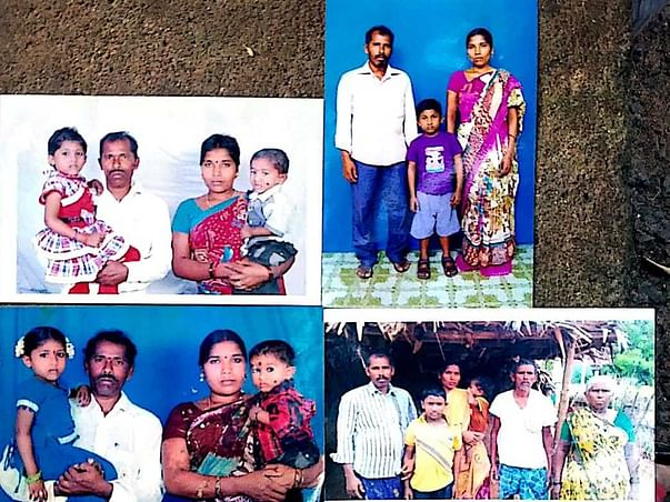 Help Sreemanth Akkilagunta Undergo A Bone Marrow Transplant.