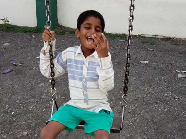 This 7 Years Old Needs Your Urgent Support in Fighting Chronic Liver Disease.