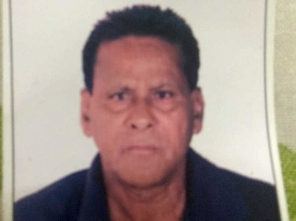 Support Ram Prakash Batham Fight From Lung Cancer