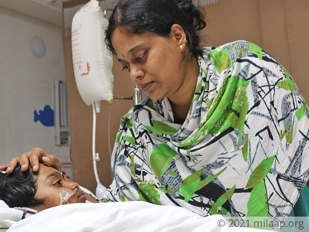Help Madhumita Recover From Gullian Barre Syndrome