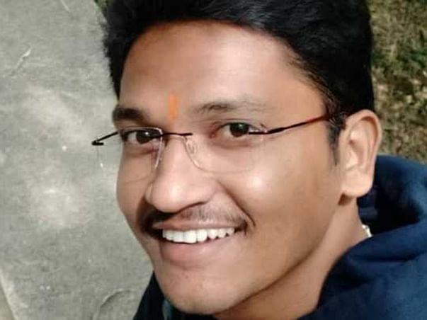 Sai Chakravarthi Nayak Has Met With An Accident, Help Him