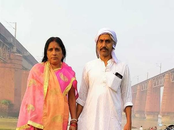 My Parents Are Struggling With Road Traffic Accident With Poly-trauma,