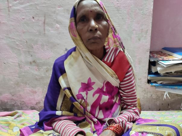 Support Akali Devi Recover From Cervical cancer