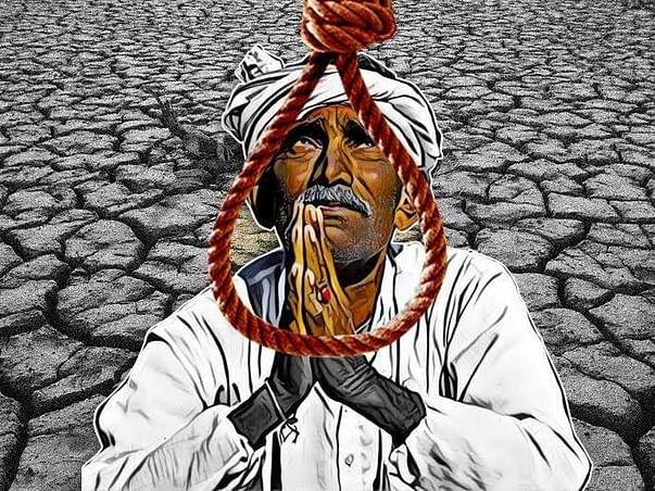 HELP THE FARMERS AND SAVE THE FARMERS FROM SUICIDE