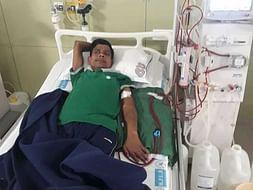 Help Sukhendra Undergo Kidney Transplantation