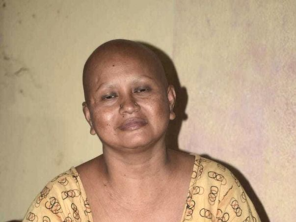 Support Neha Roy Chaudhary  Recover From Breast Cancer