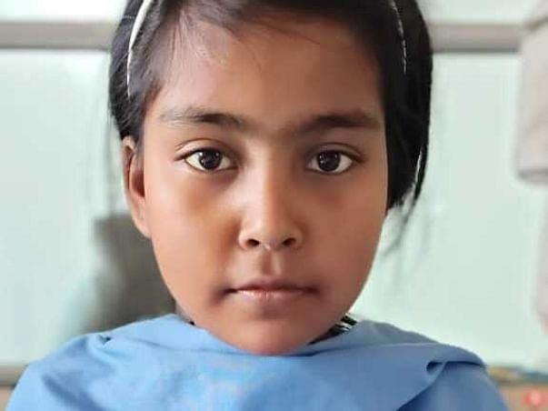 Help My Niece Fight Thalassemia Major