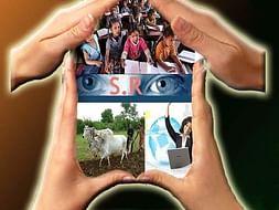 Help To Build Livelihood For Rural Women