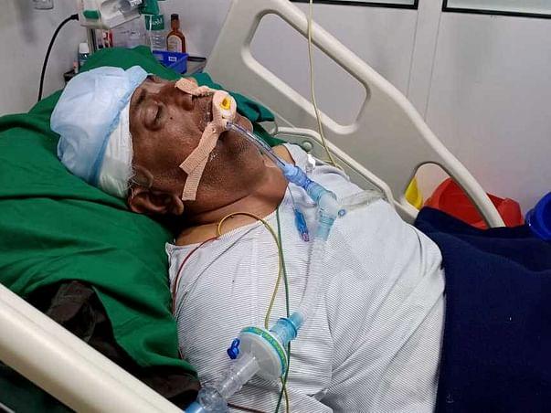 Help Jitendra Kumar Survive