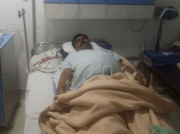 Anil Gulhane Is Struggling With Liver Cirrhosis, Help Him