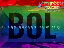 Bol Ki Lab Aazaad Hain Tere - Rainbow Voices Mumbai Pride Concert 2020