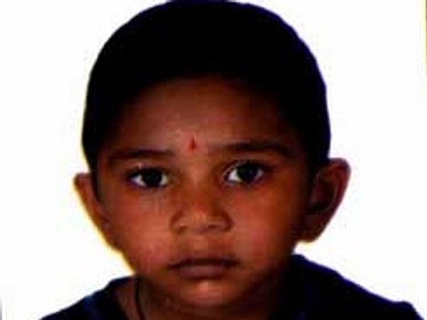6 Years Old Baba Ganesh Needs Your Help Fight Congenital Heart Defect