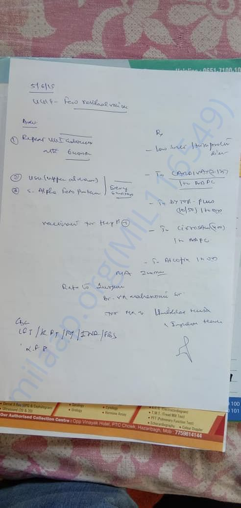 Dr Notes