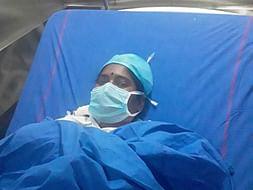 Help Chandrakala Recover From Kidney Failure