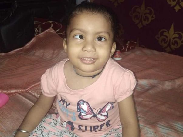 Support Rijak Kaur Recover From Gaucher Disease