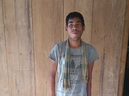 Help Hemkholal Touthang Recover From Nerves Disease