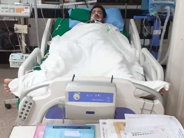 Help Aman Recover From Viral Myocarditis