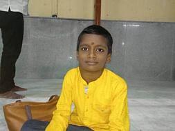 Help My Son Fight Lymphoma