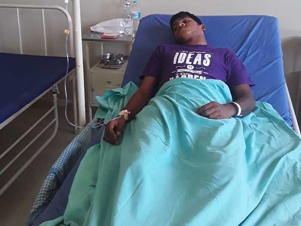 My Friend Son Is Struggling With Blood Cancer, Help Him.