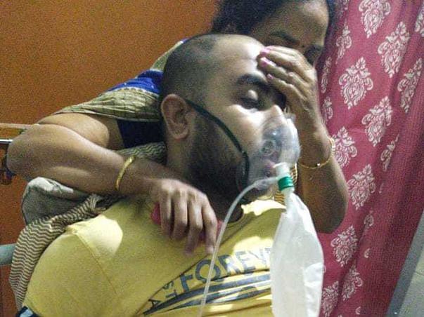 Help Rameswar To Get Back To Life!