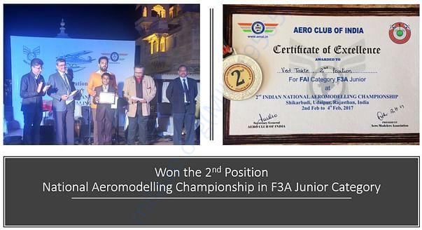 Aero Club of India - 2017