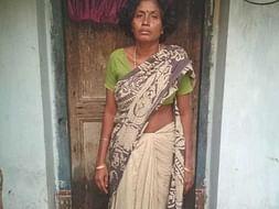 42 years old Manepalli Govindamma  needs your help fight Liver Cancer