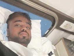 Ajay Kumar Needs Urgent Help!